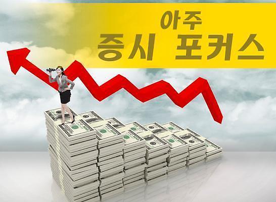 [아주증시포커스]외국인·기관 삼성전자 투자 수혜주에 눈독