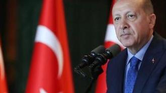 Các nhà đầu tư trên thế giới theo dõi sát sao tình hình kinh tế của Thổ Nhĩ Kỳ