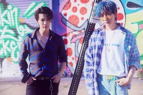 SJ小分队D&E:愿做让大众感觉亲切的音乐