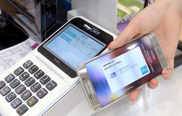 调查:韩国金融APP中三星支付用户最多