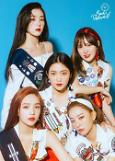 .Girl band Red Velvet to embark on Asia tour next month.