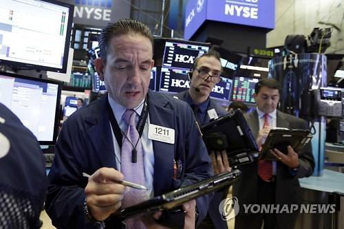 글로벌 금융시장 최대 꼬리위험은 무역전쟁