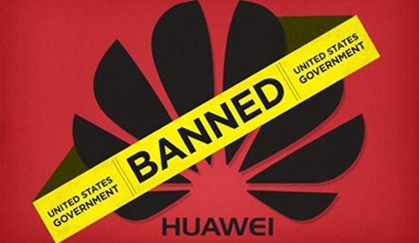 美 정부‧공공기관, 화웨이‧ZTE 장비 사용 금지