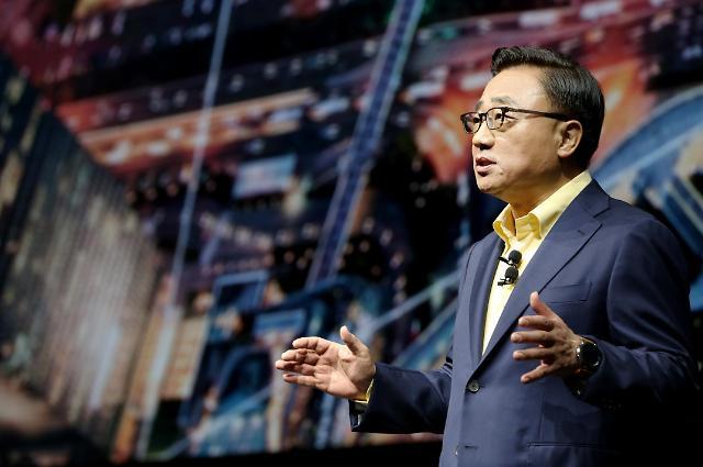 삼성, 중국 시장 포기 못한다···갤노트9으로 반전 꾀해