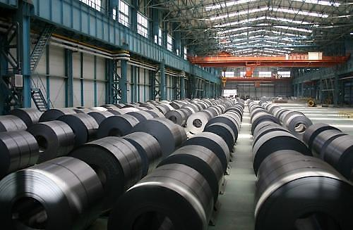 印度或将对韩日钢铁产品进口进行管控