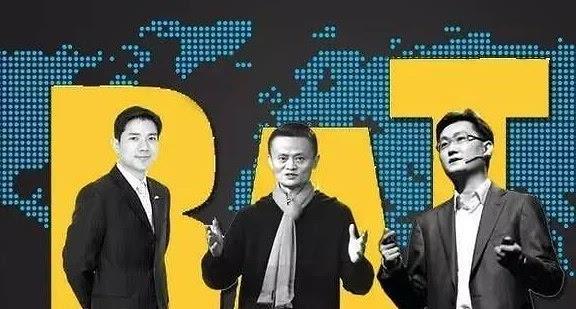 올 들어 주가 폭락한 중국 BAT, 20% 다시 오른다?