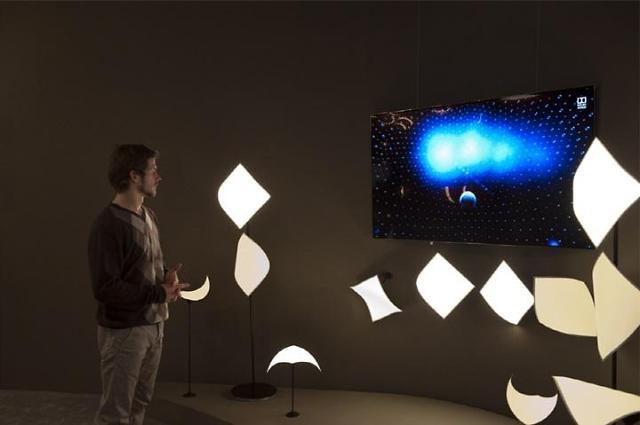 [줌인 엔터프라이즈] LG디스플레이, 차세대 OLED 조명 대중화 앞장