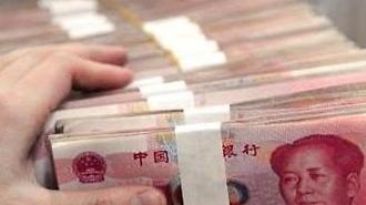 Đồng Nhân dân tệ của Trung Quốc tăng liên tục nhờ tin đàm phán Trung – Mỹ