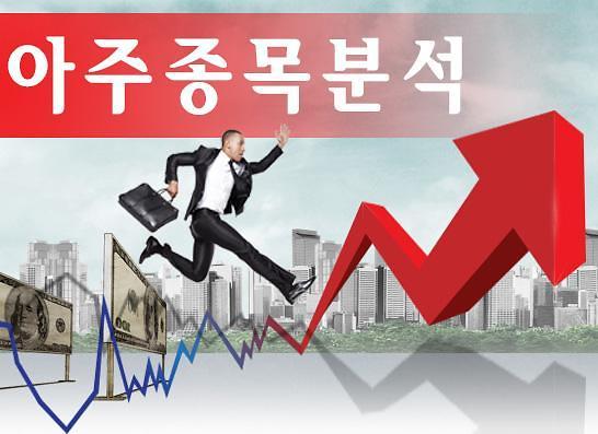 [아주종목분석] JYP 3% 급등...시총 1조원 돌파