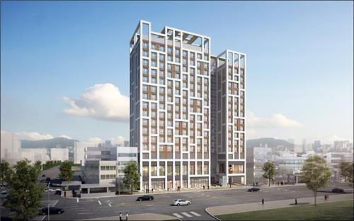 中国游客不来韩国 首尔酒店建设项目泡汤