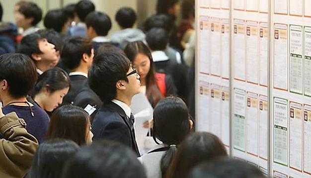 拿什么拯救韩国一蹶不振的就业率