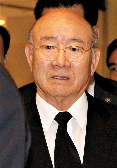 韩国前总统全斗焕涉嫌诽谤死者案今日开庭