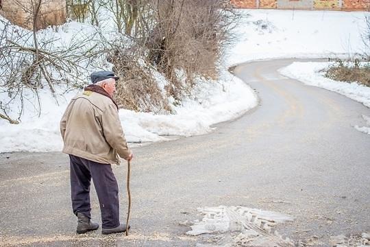 """2017年人口统计结果出炉 韩国成""""全球老龄化速度最快国家"""""""
