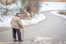 """.2017年人口统计结果出炉 韩国成""""全球老龄化速度最快国家""""."""