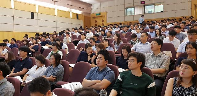 """강원농협, 여신담당 200명 대상 """"하반기 여신틈새교육"""" 실시"""