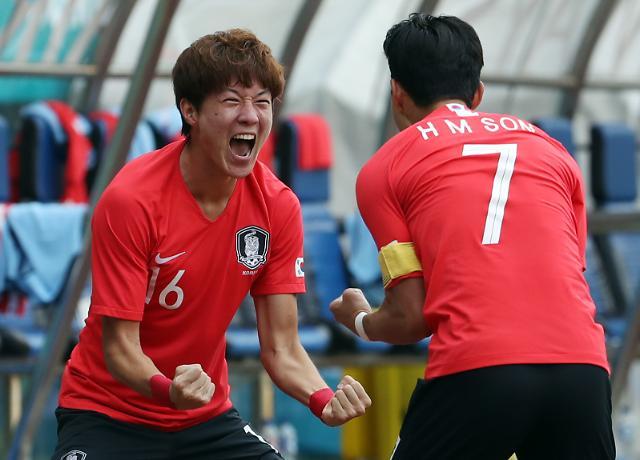 [아시안게임] 오늘의 아시안게임(29일)…한국 vs 베트남 축구 4강전