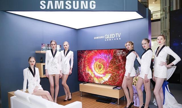 三星LG全球电视市场份额超50% 高端产品最受消费者青睐