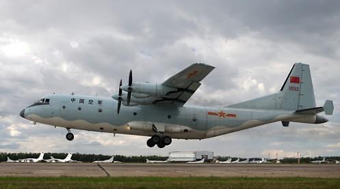 中国军机闯入韩防空识别区 系今年来第5次
