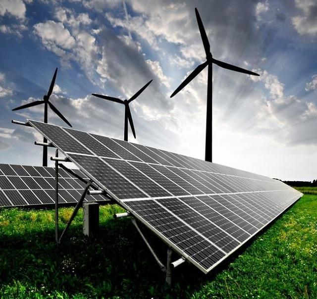 재생에너지 발전비중 2040년 30% 이상 확대 전망