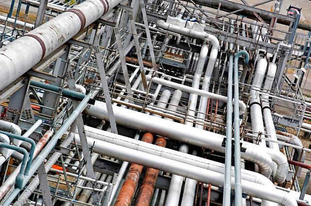 Yeochun NCC earmarks $666 mln to boost production of petrochemical materials