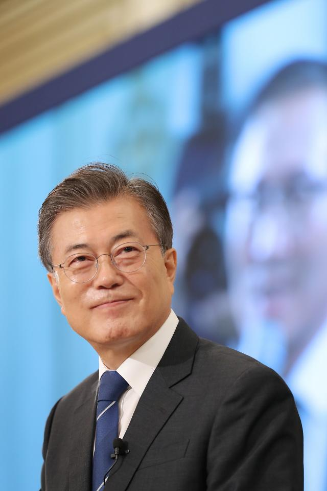 President names new defense chief, four other ministers: Yonhap
