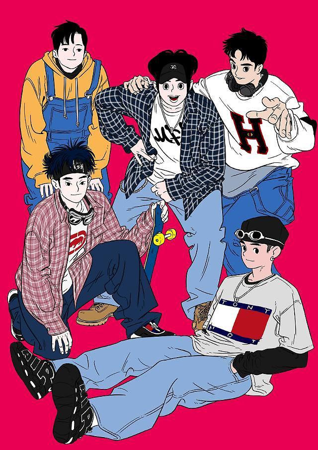 """H.O.T. 콘서트 예매 대리티켓팅·암표 광고 봇물…누리꾼 """"팬들 추억 뺏지 마라"""""""