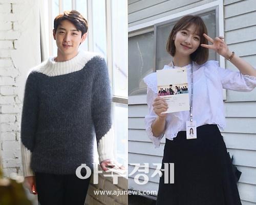 현우♥표예진, 3개월째 연애 중…월계수 2호 커플 탄생