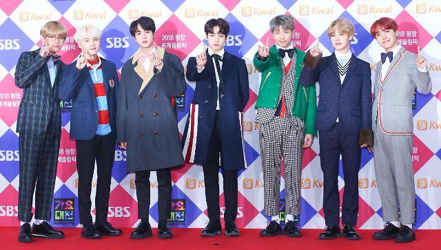 """외신 """"BTS, 3개월 만에 빌보드 200 또 1위"""" 관심 집중"""