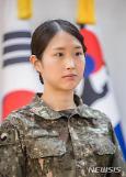 .韩国财阀女儿入职中国投资公司 北大毕业 海军退役.