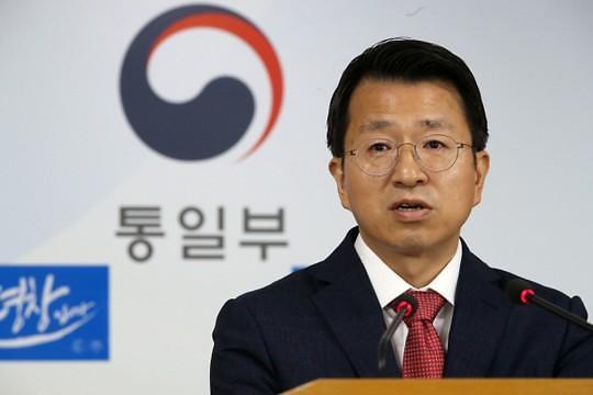 韩政府:朝方未邀请韩方派团参加建政日阅兵