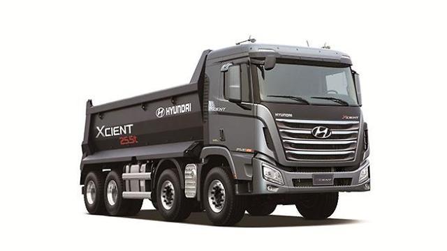 Hyundai set up new commercial vehicle partnership with Chinese energy company