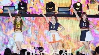 Incheon K-Pop Concert 2018 với sự tham gia của nhiều nhóm nhạc nổi tiếng Hàn Quốc