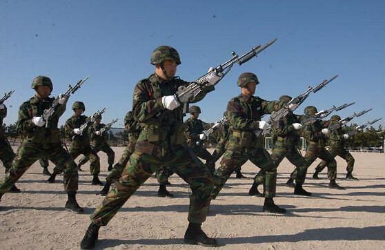 韩考虑废除兵役特例制度 大赛拿金牌也得去服役