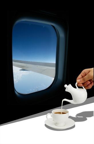 [임애신 기자의 30초 경제학] 같은 음식도 비행기에선 더 맛없는 이유