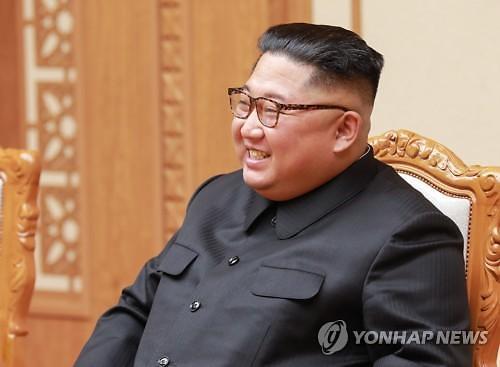 <快讯>金正恩承诺实现半岛无核化