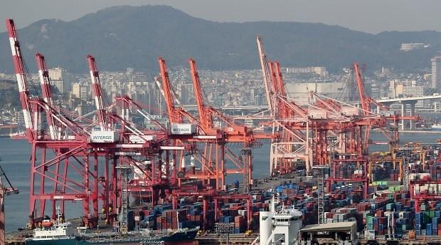 韩国7月国际收支经常项目顺差创近10月来新高