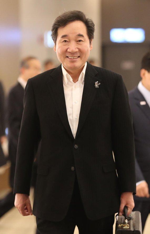 韩国总统李洛渊将出席东方经济论坛 拜会俄罗斯总统普京