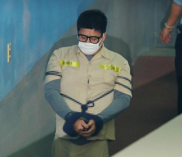 Molar fathers death sentence reduced to life in appeals court trial