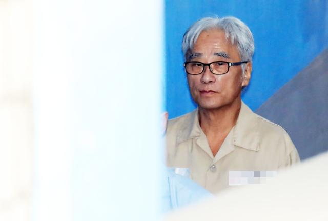 Prosecutors demand jail term for stage director for sexual abuse