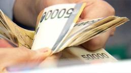 .逾九成企业对韩国未来经济表担忧 .