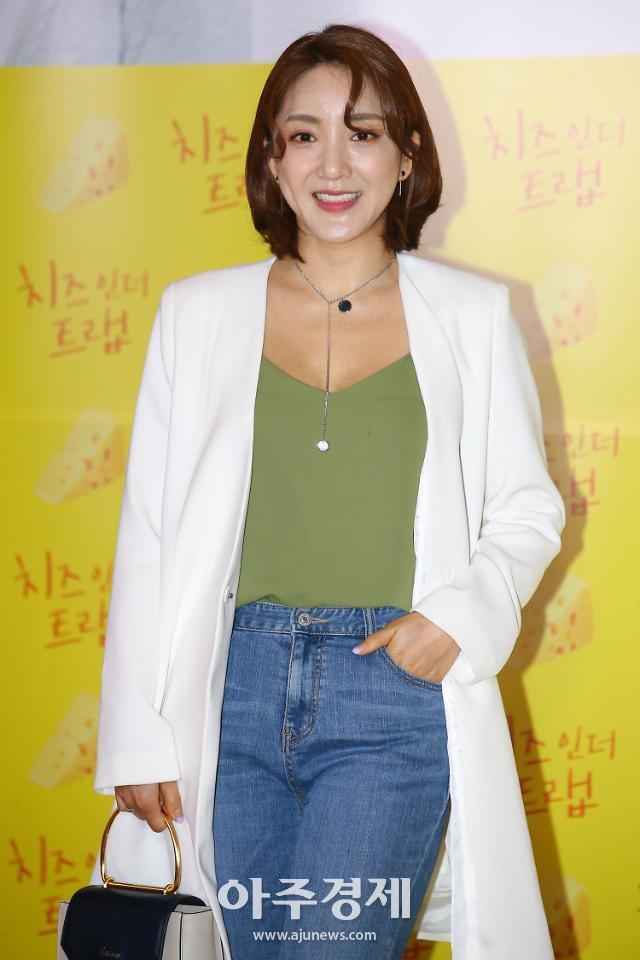 가수 바다, 희귀난치병 어린이 후원 걷기 행사 '쉘 위 워크 동참