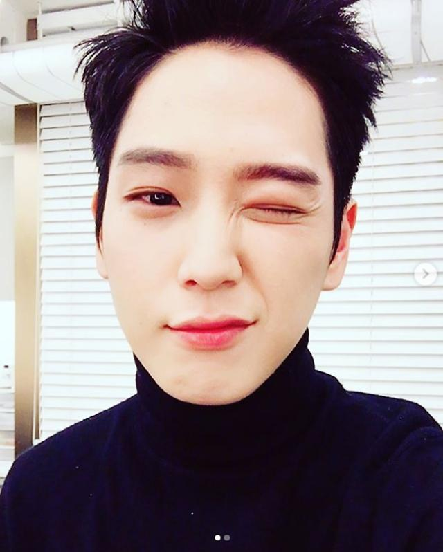 Boy band B.A.Ps Himchan investigated for alleged sexual harassment
