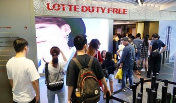 韩流通界使出浑身解数 迎黄金周中国游客大军