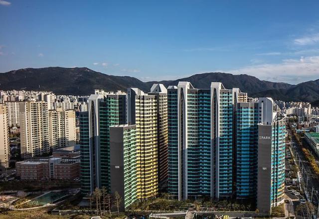 韩国房价越压越涨 住宅市场超GDP 2.32倍