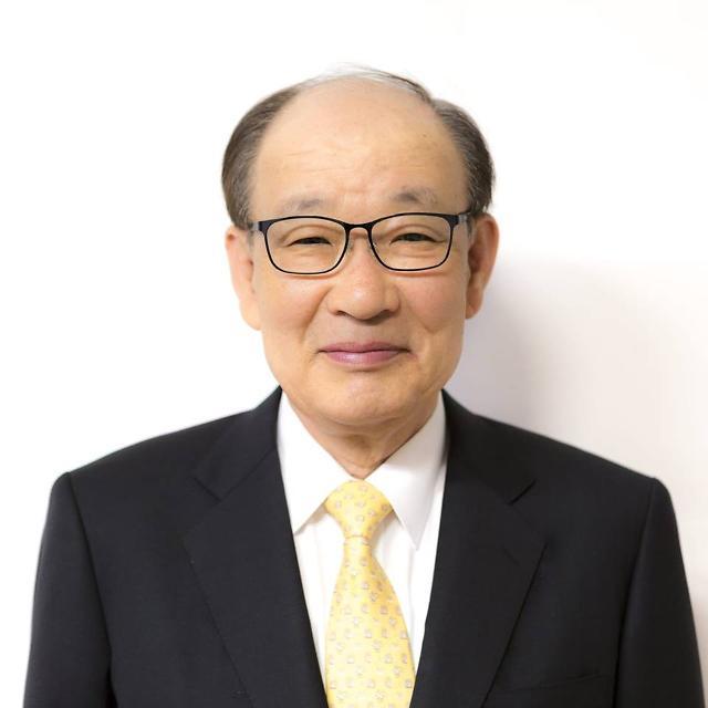 롯데장학재단, 신영자 후임에 허성관 이사장 취임