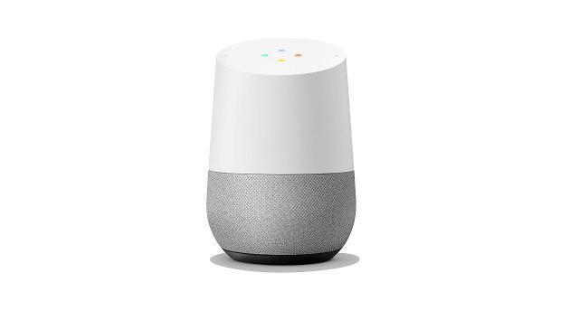 """[A 이슈] 구글 AI 스피커 '구글 홈' 출사표...""""韓 안방 공략"""""""