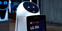 .S. Korean top confectionary company forges alliance with LG U+ to test run smart bakeries.