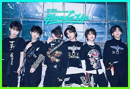 .JYP中国男团出道在即 宣告韩流出口迈入3.0时代.