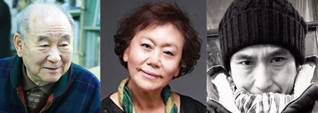 故 김인태, 아들과 부인도 연기자…김수현·백수련 출연작보니