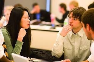 韩国大学现嫌弃中国留学生怪象 到底是谁惹得祸?